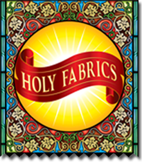 Holy Fabric Shop
